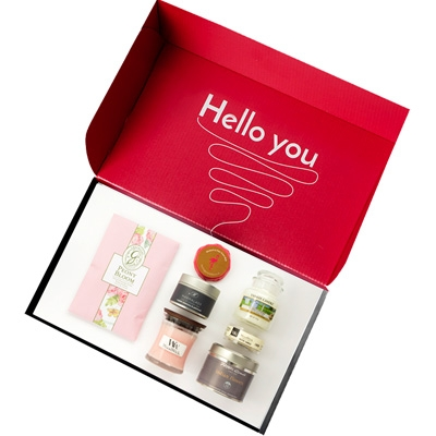 Scent by Mail July Box Reveal