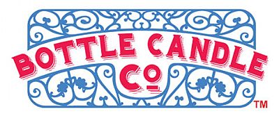 Bottle Candle Company logo