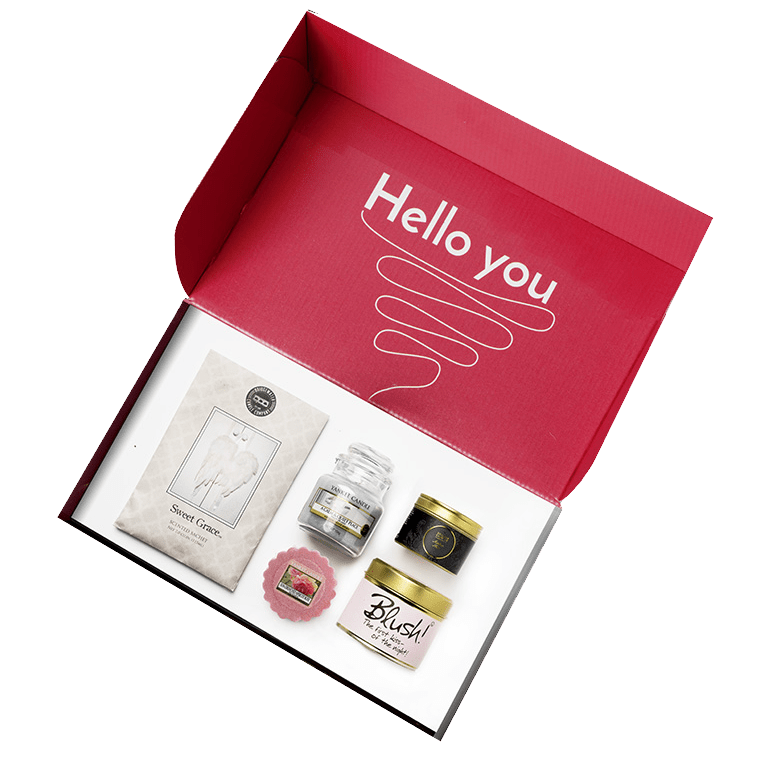 Scent Enthusiast Starter Box 2018